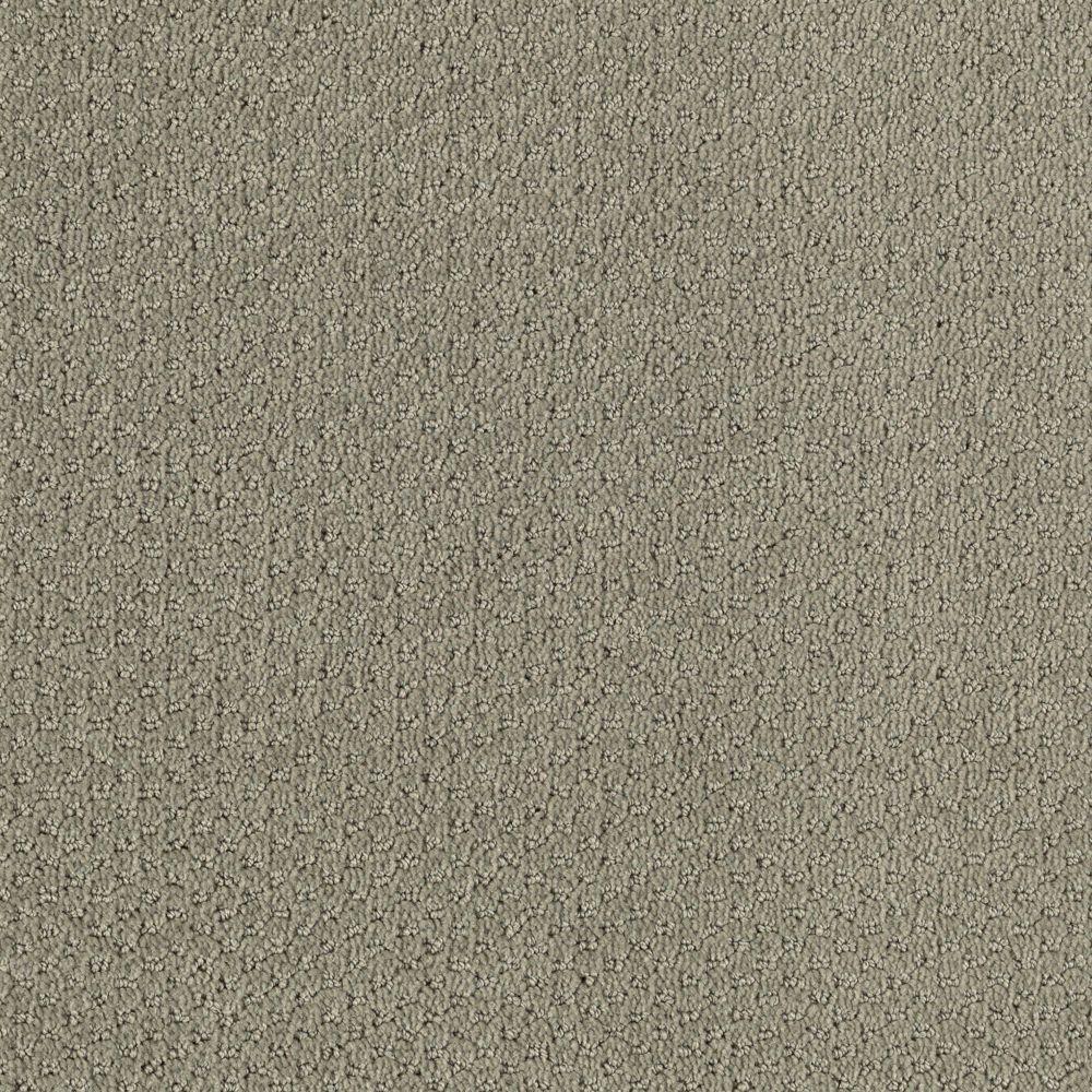 Corner Office - Color Lawn Party 12 ft. Carpet