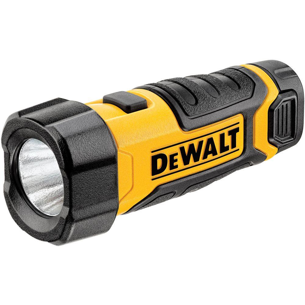 DEWALT 8-Volt MAX Lithium-Ion Cordless Work Light