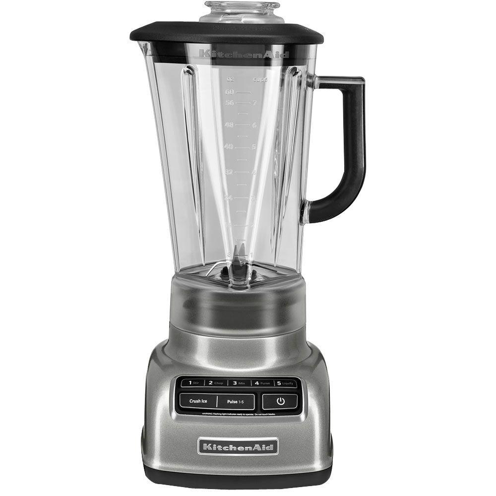 KitchenAid 5-Speed Blender-KSB1575CU - The Home Depot