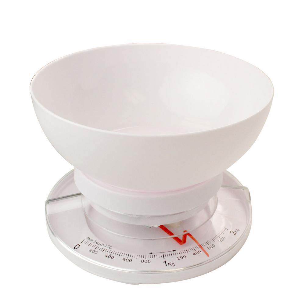 Analog Food Scale