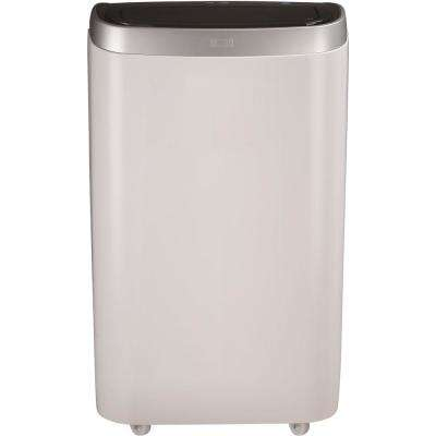 12,000 BTU Portable Air Conditioner with Dehumidifier