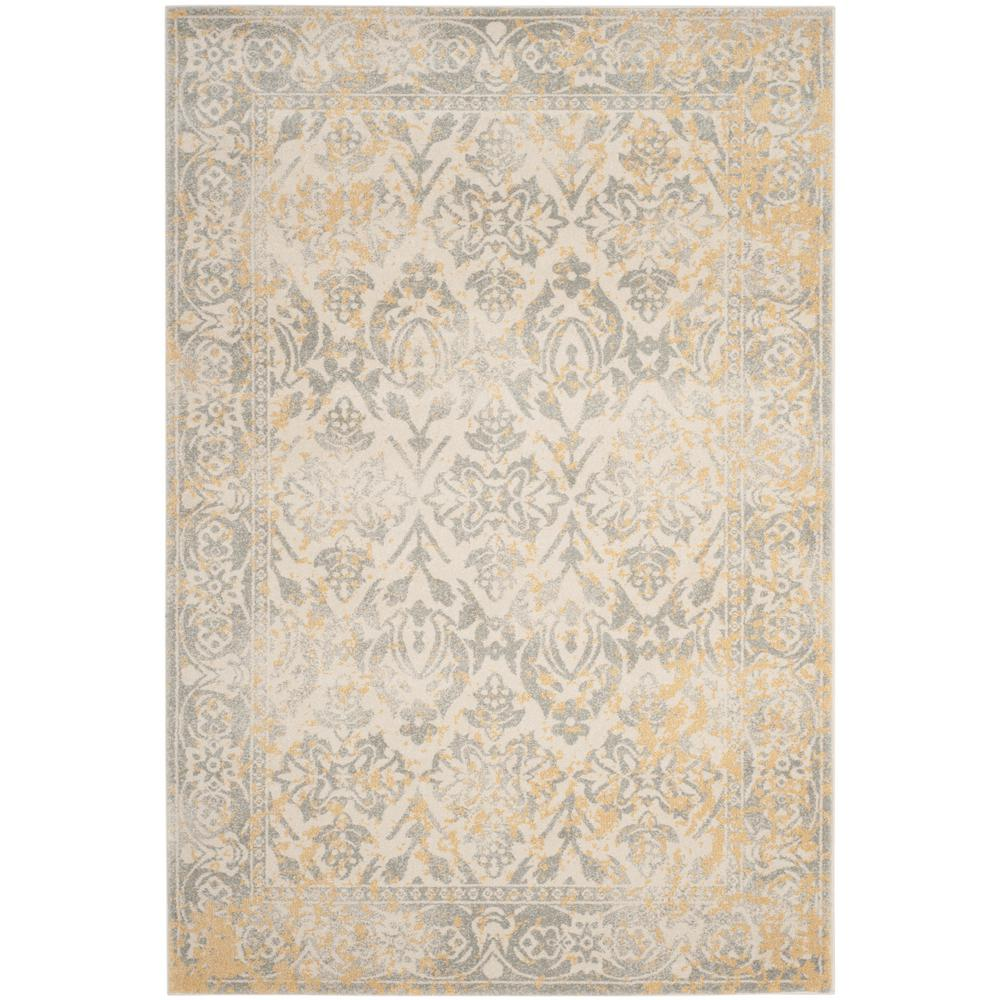 7 In X 9 Ft Area Rug