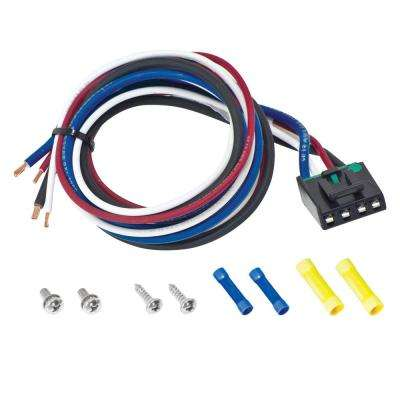 Engineering Company Wiring Harness For Prodigy Brake Control