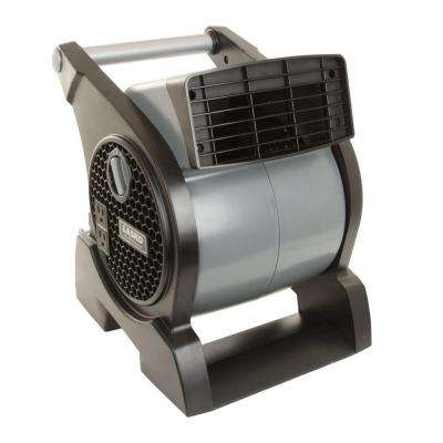 Pro-Performance High Velocity Pivoting Blower Fan