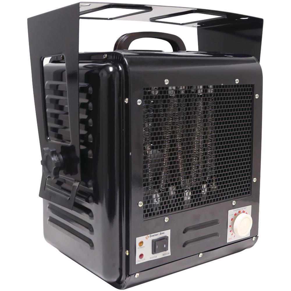 4,000-Watt Industrial/Commercial Wall or Ceiling Heater
