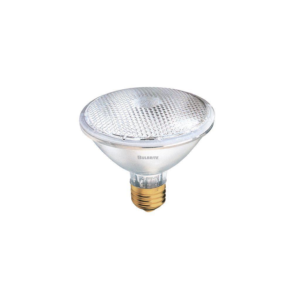 Illumine 75-Watt Halogen Light Bulb (5-Pack)