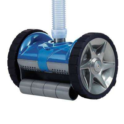 Rebel Automatic Suction Side Pool Cleaner