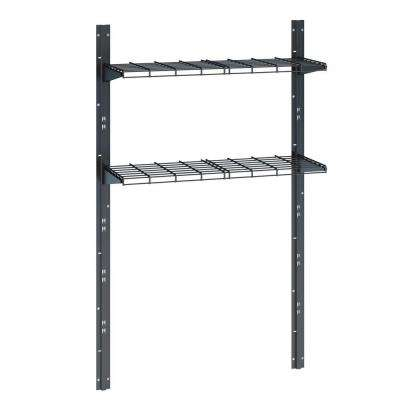 Sierra Shed Shelf Accessory Kit