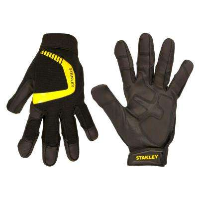 Men's Extra Large Performance Gripper Gloves