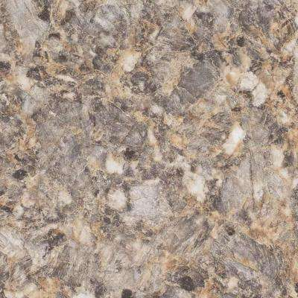 2 in. x 3 in. Laminate Countertop Sample in Desert Springs with Standard Fine Velvet Texture Finish