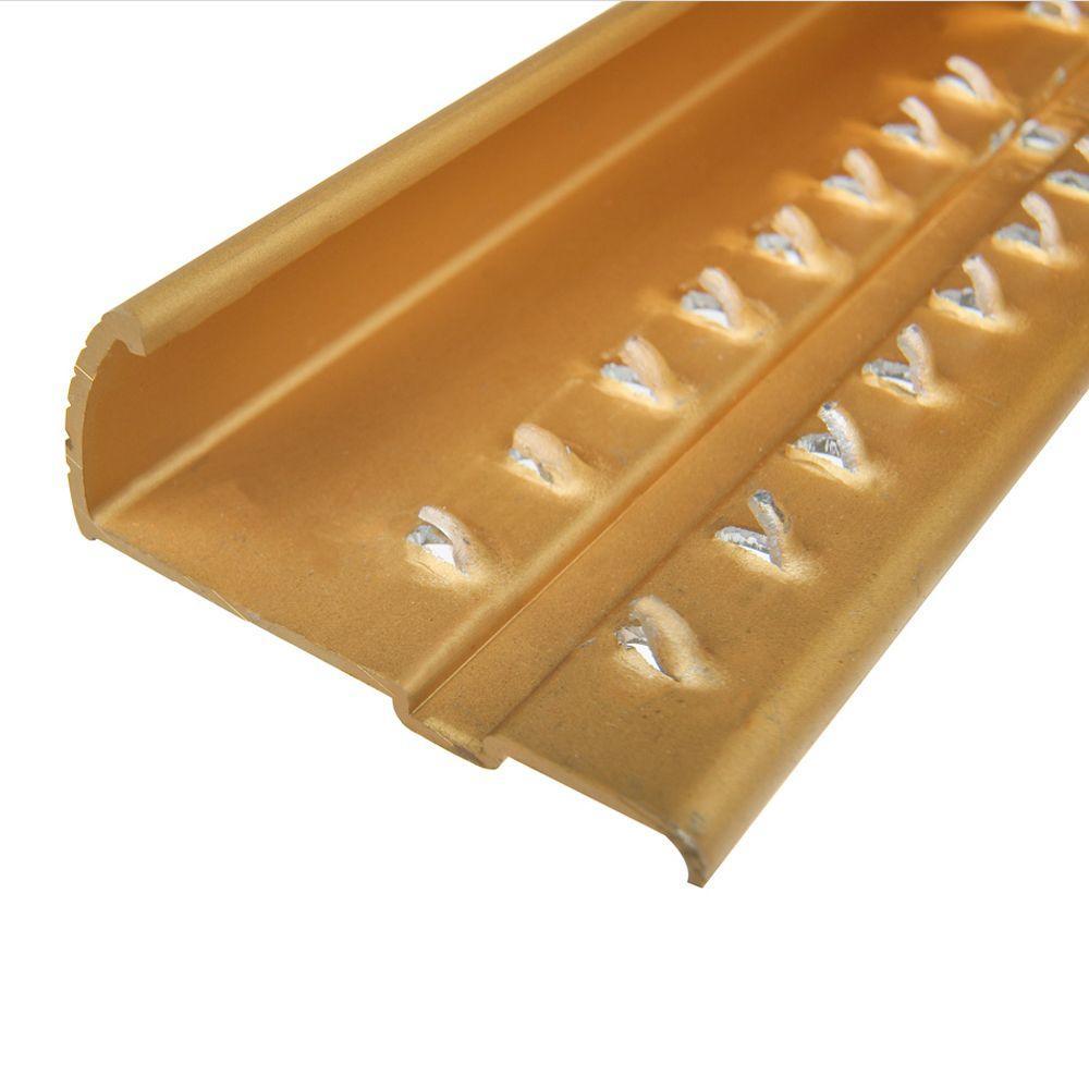 TrafficMASTER Gold 1-1/2 in. x 144 in. Carpet Gripper