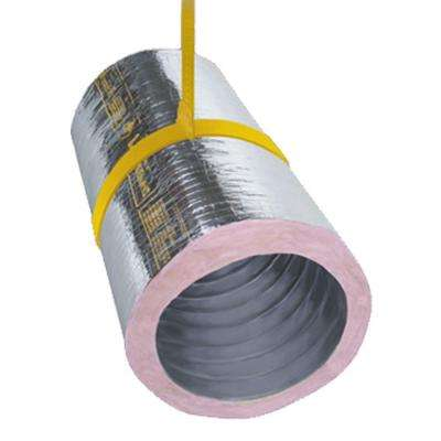 FlexTie 4 in. - 12 in. HVAC Ducting - Accessory