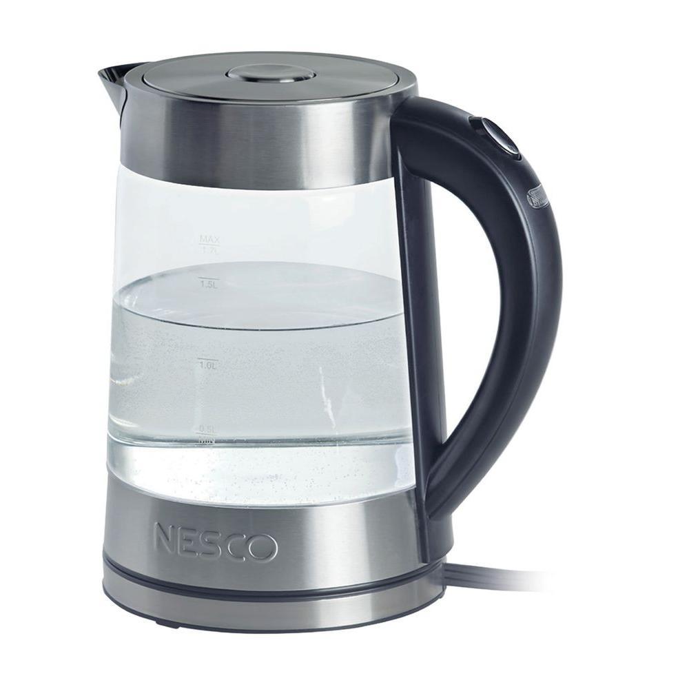 Nesco 7-Cup Electric Kettle GWK-02