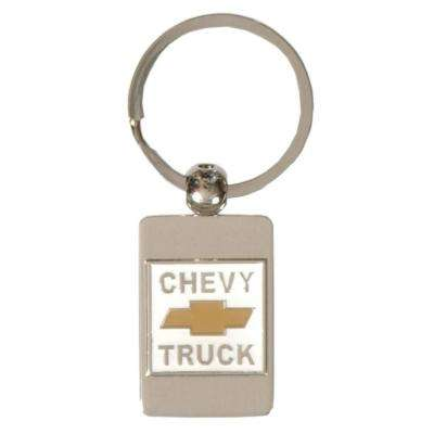 Chevy Truck Auto Key Chain (3-Pack)