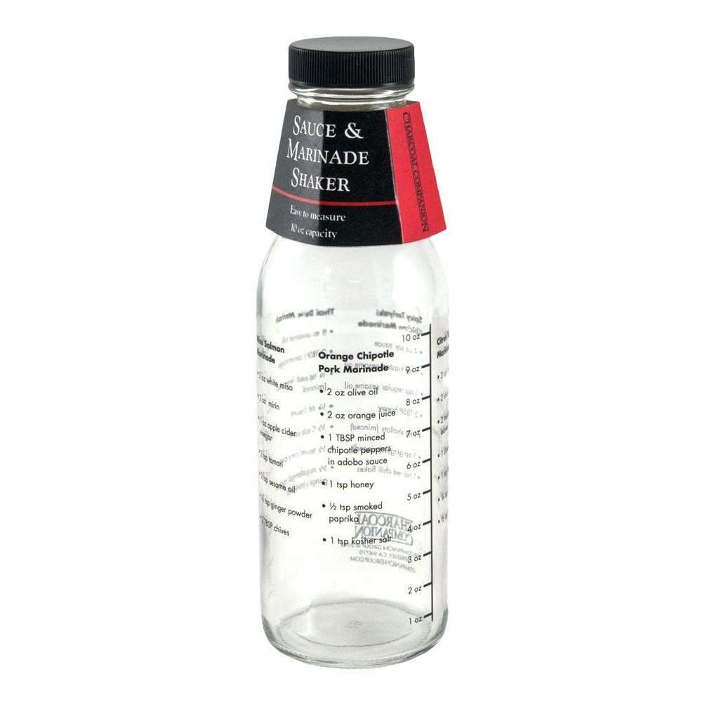 Marinade Bottle