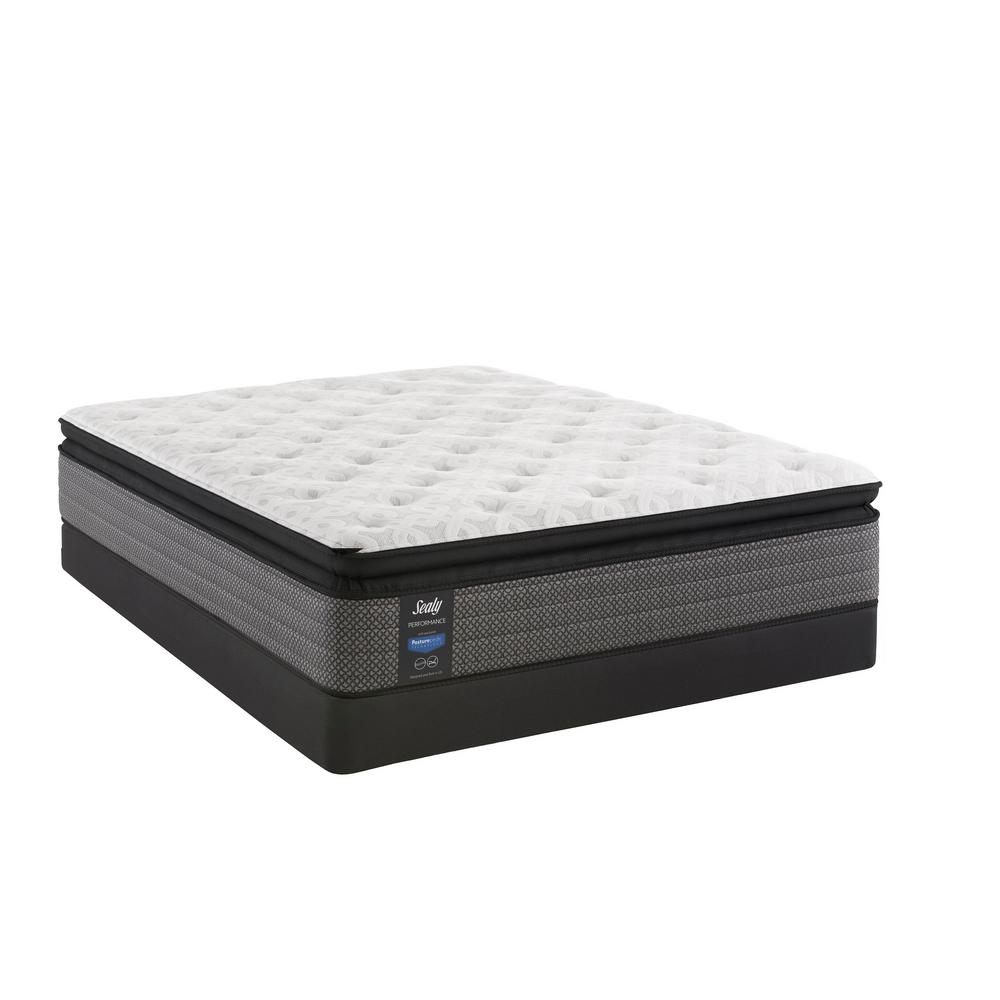 full sealy mattresses bedroom furniture the home depot