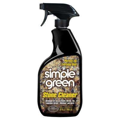 Bon 32 Oz. Stone Cleaner (Case Of 12)