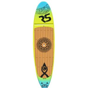 Click here to buy RAVE Sports Core Crossfit Stand Up Paddle Board for Yoga and Cross-training in... by RAVE Sports.