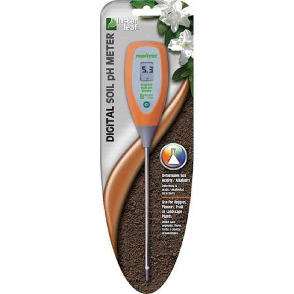 Garden home kit ph tester - Garden Home Kit Ph Tester 10