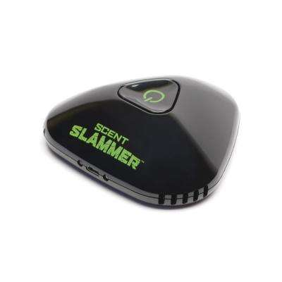 Scent Slammer Portable Ozone Air Cleaner Device