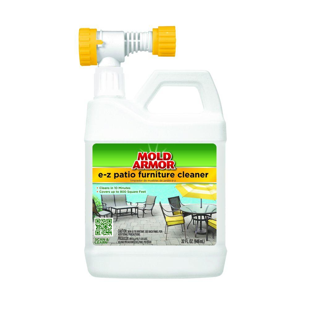 Mold Armor 32 oz. E-Z Patio Wash Hose End
