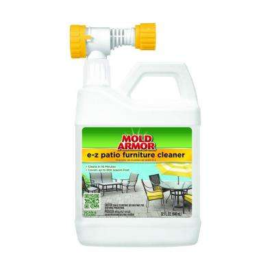 32 oz. E-Z Patio Wash Hose End
