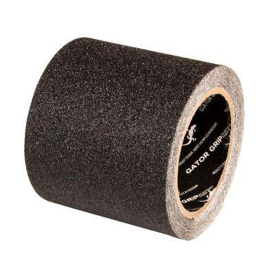 4 in. x 5 yds. Anti-Slip Safety Tape Black