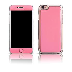 Anti Gravity iPhone 6/6S Pink Selfie Cases and Phone Accessories (5-Piece)