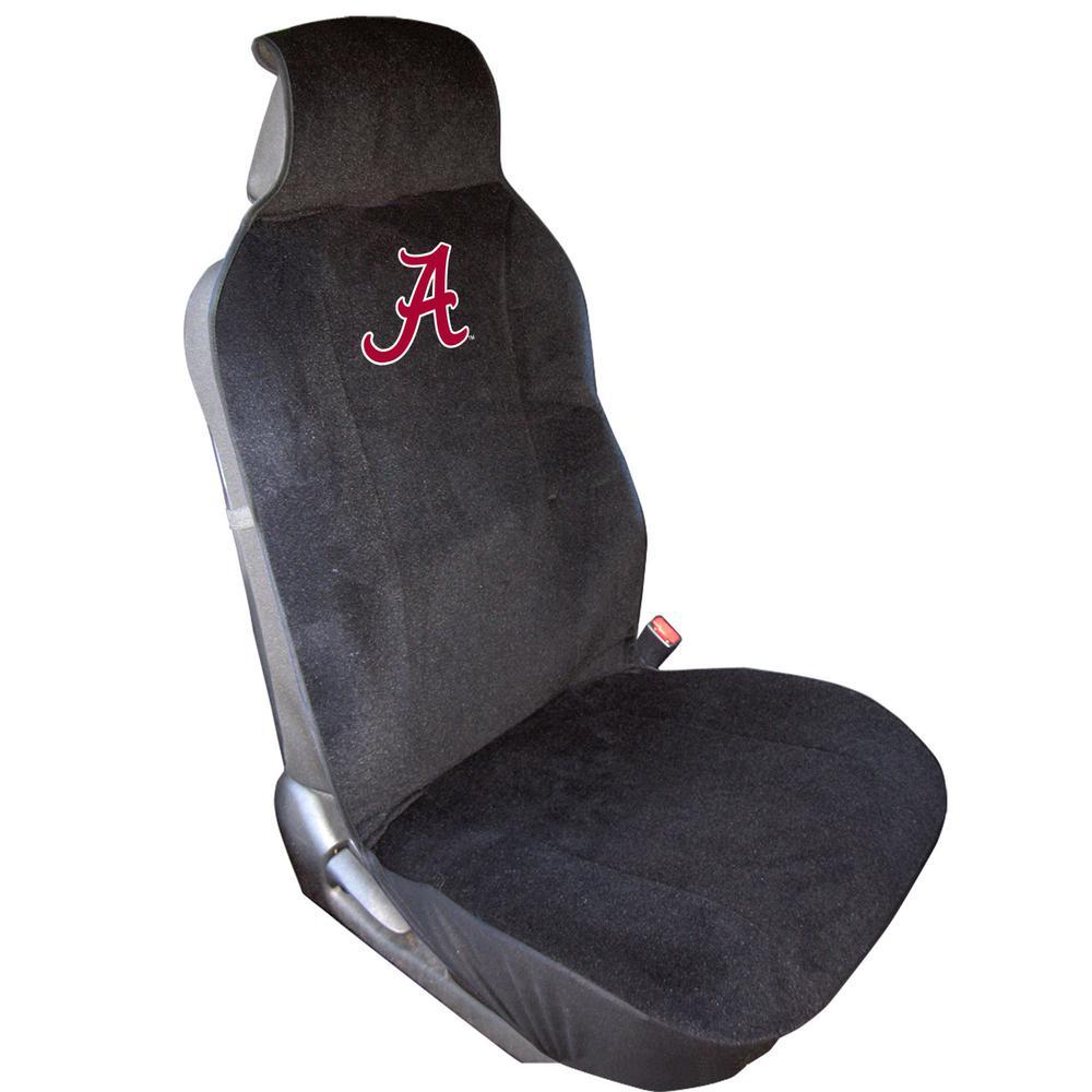 NCAA Alabama Crimson Tide Seat Cover