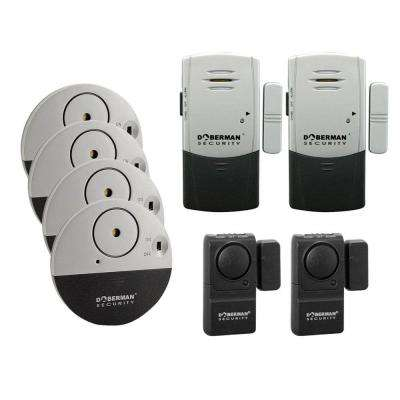 Home Alarm Security Kit #2