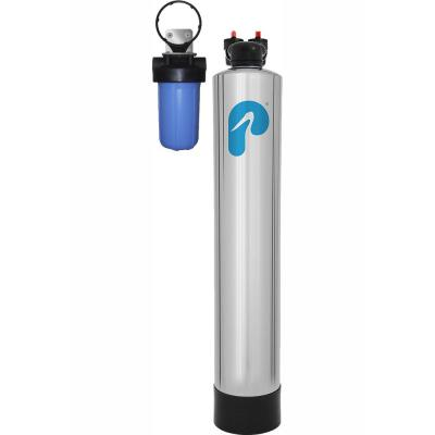 15 GPM Whole House NaturSoft Water Softener Alternative System