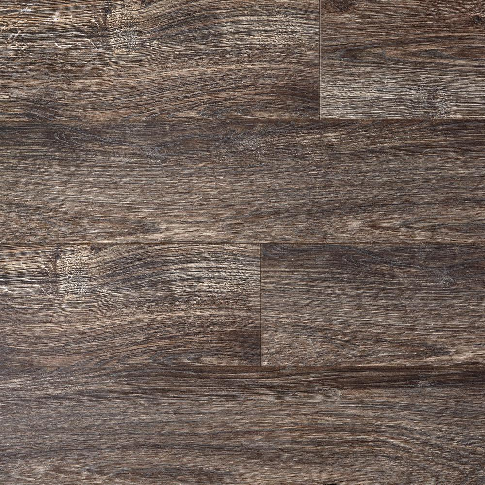 Home Decorators Collection EIR Barmont Oak 12 mm Thick x 7-1/2 in. Wide x 50-2/3 in. Length Laminate Flooring (18.42 sq. ft. / case)