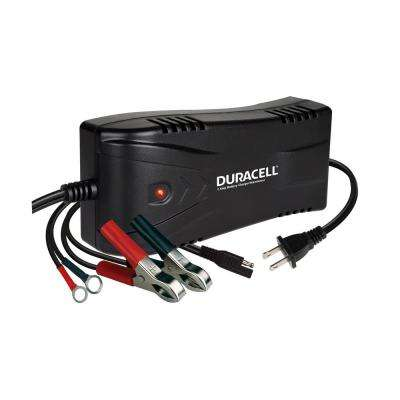 2 Amp Automotive Battery Charger/Maintainer