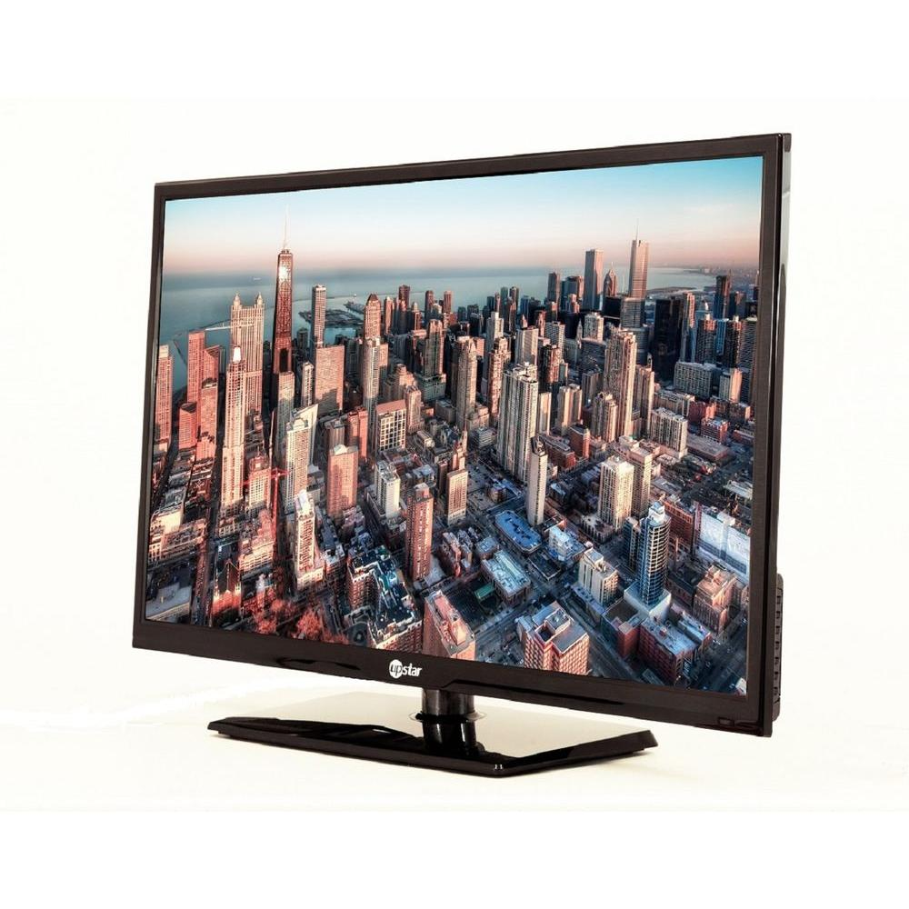 Upstar 40 in. Class LED 1080p 60 Hz HDTV with Optional Hotel Menu