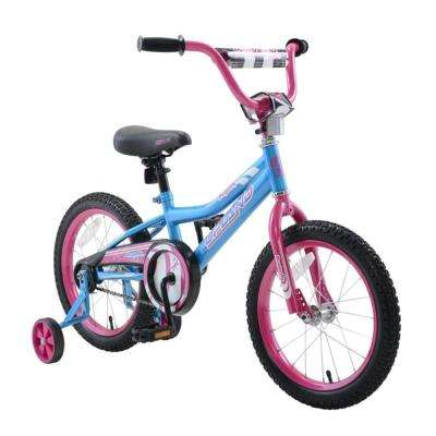 Dragonfly 16 in. Girls Bicycle