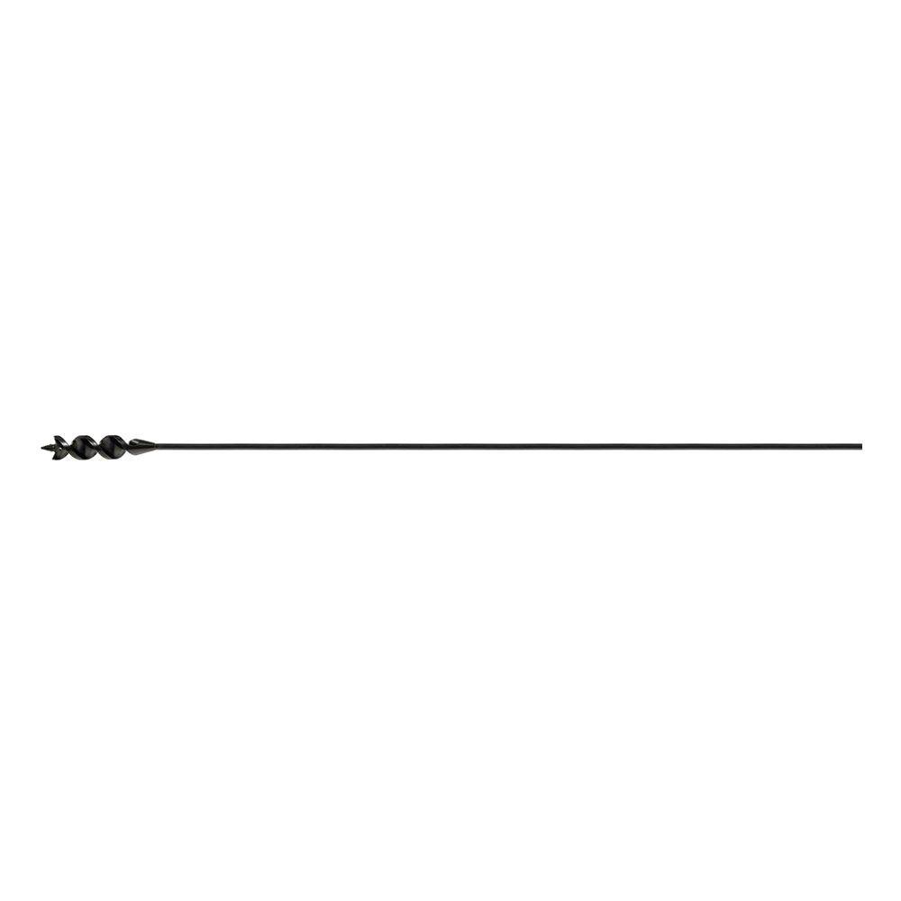 Klein Tools 1 in. x 54 in. Flex Auger Bit