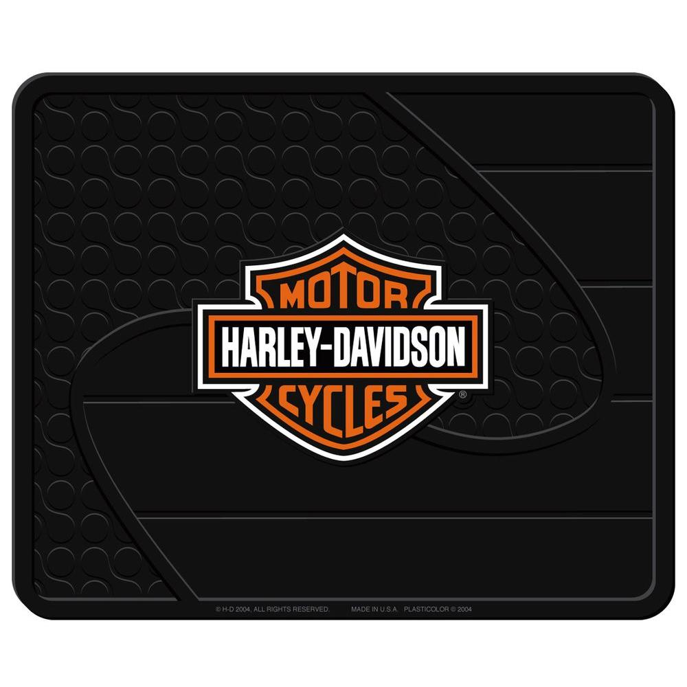 Harley Davidson Kitchen Decor