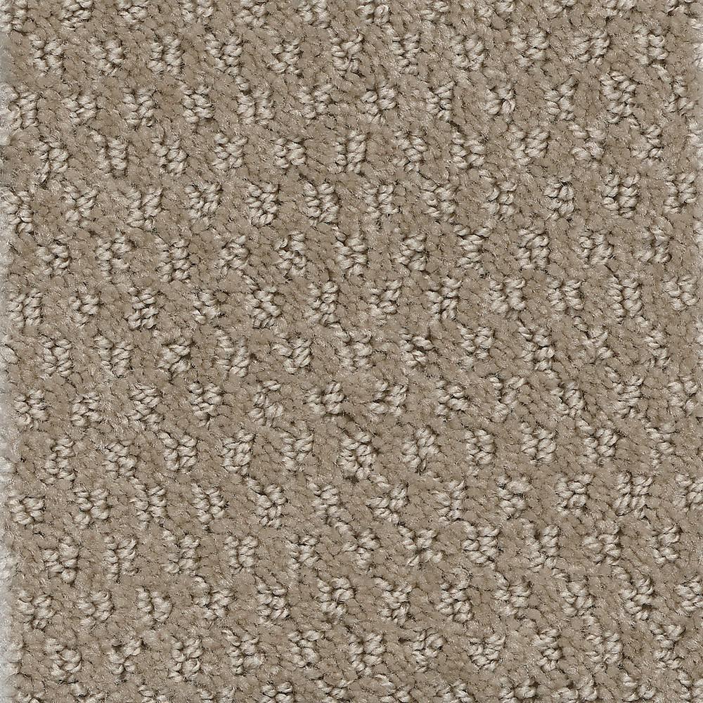 Prime Spot - Color Ace Pattern 12 ft. Carpet