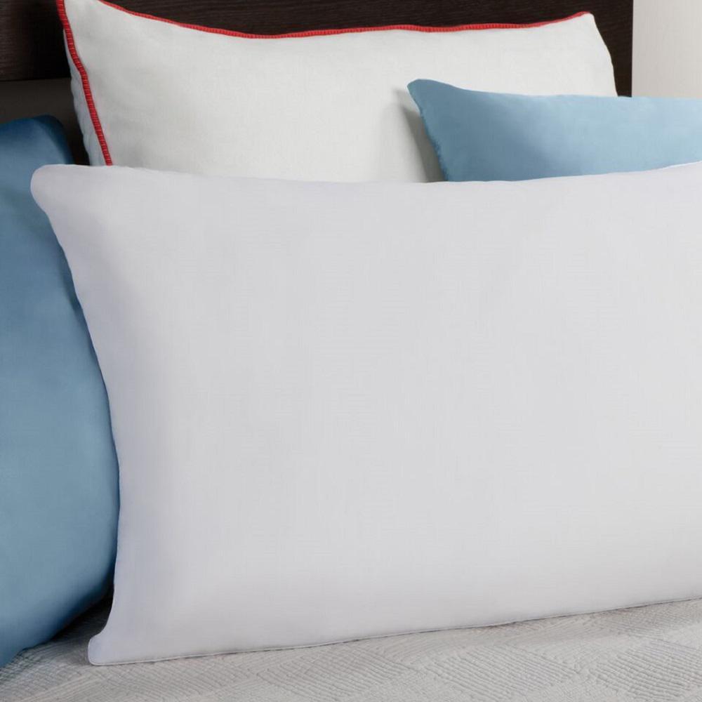 comfort revolution sleep essentials memory foam bed standard pillow - Comfort Revolution Pillow