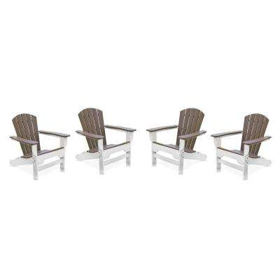Hardware included - White - Patio Chairs - Patio Furniture - The