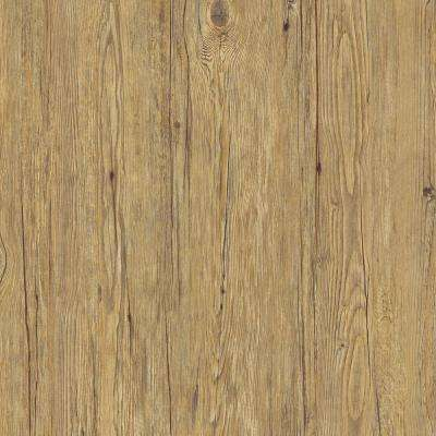 Country Pine 6 in. x 36 in. Luxury Vinyl Plank Flooring (24 sq. ft. / case)