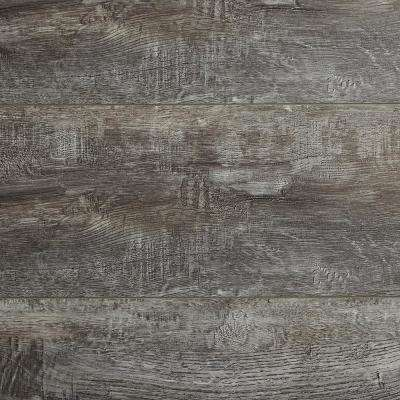 EIR Lennar Oak 12 mm Thick x 7.56 in. Wide x 47.72 in. Length Laminate Flooring (20.04 sq. ft. / case)