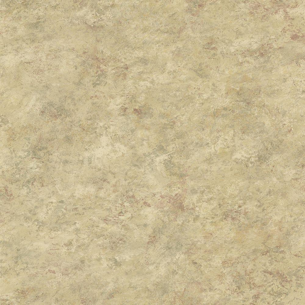 Chesapeake Whitetail Lodge Olive Distressed Texture Wallpaper Tll01427 The Home Depot