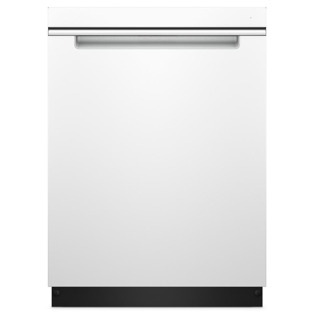 Whirlpool Top Control Built-In Tall Tub Dishwasher in Whi...