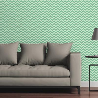 Chevron Chic by Raygun Removable Wallpaper Panel