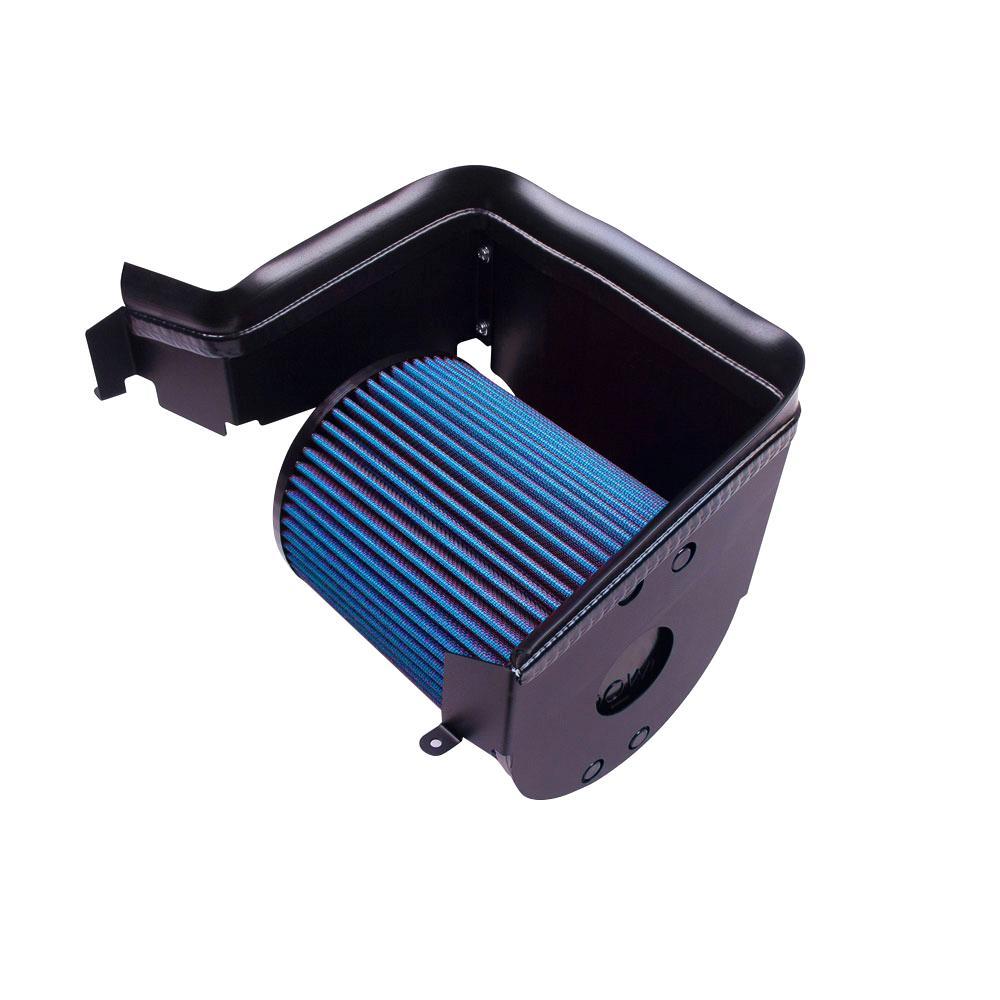 13-15 Ford Escape 1.6L/2.0L EcoBoost Intake System (Dry / Blue Media)