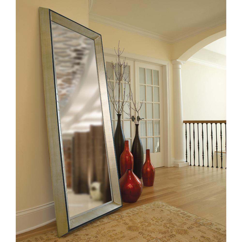Detroit Leaner Mirror