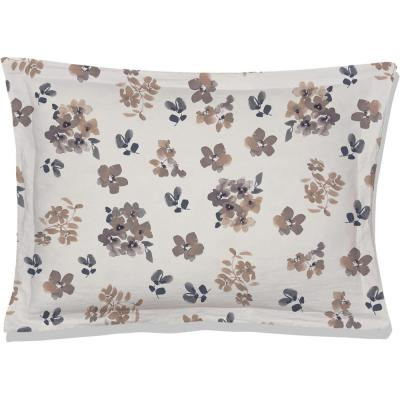 Madras Multicolored Queen Pillow Cover (Set of 2)