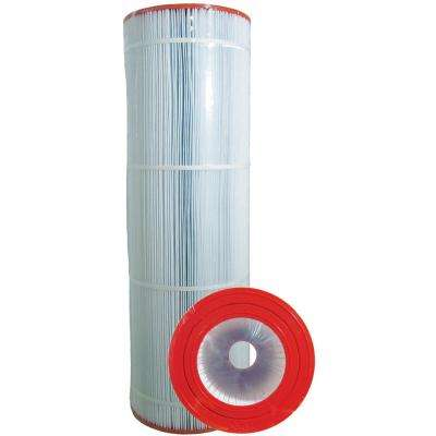 9000 Series 10-1/16 in. Dia x 31-1/8 in. 150 sq. ft. Replacement Filter Cartridge