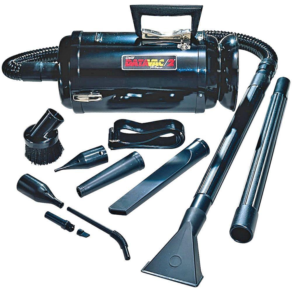 MetroVac DataVac Pro Series Handheld Vacuum/Blower-DISCONTINUED